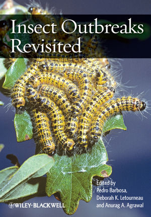 Insect Outbreaks Revisited (1118253841) cover image