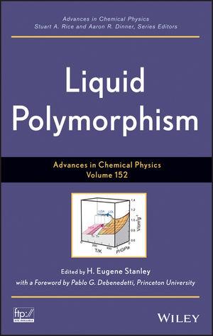 Liquid Polymorphism, Volume 152