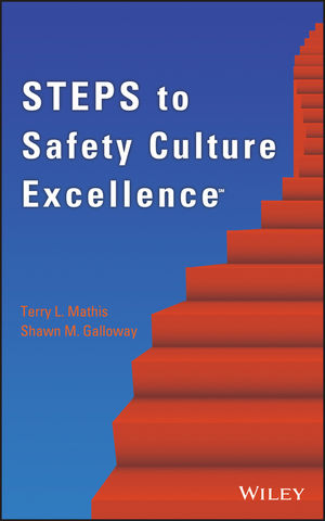 Steps to Safety Culture Excellence (1118530241) cover image