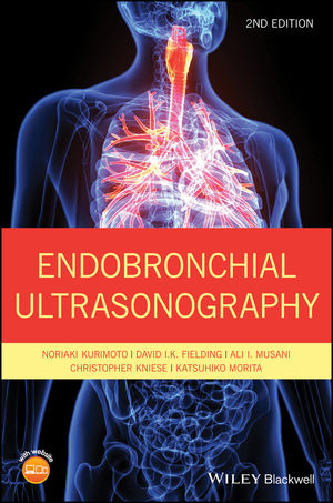 Endobronchial Ultrasonography, 2nd Edition