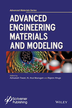 Advanced Engineering Materials and Modeling (1119242541) cover image