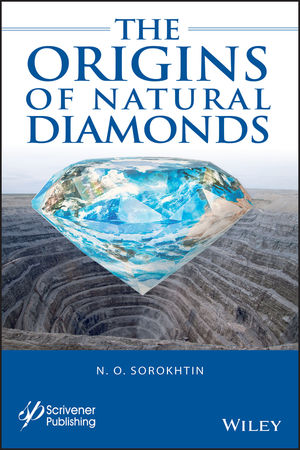 The Origins of Natural Diamonds