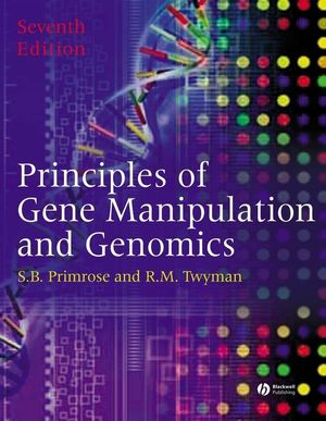 Principles of Gene Manipulation and Genomics, 7th Edition