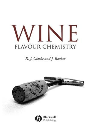 Wine: Flavour Chemistry