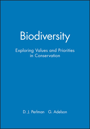 Biodiversity: Exploring Values and Priorities in Conservation