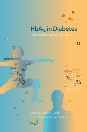 HbA1c in Diabetes: Case studies using IFCC units  (1444334441) cover image