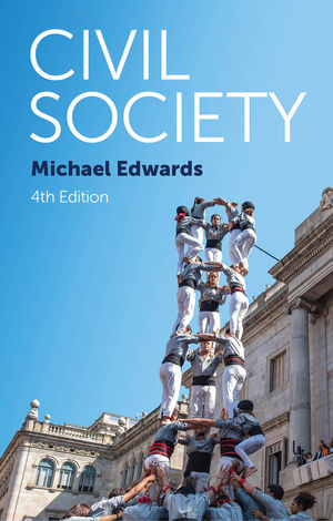 Civil Society, 4th Edition
