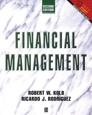 Financial Management, 2nd Edition