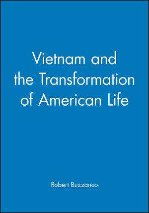 Vietnam and the Transformation of American Life (1577180941) cover image