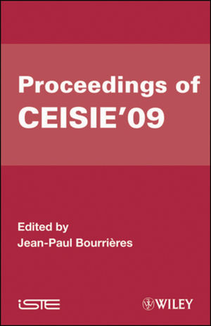 Proceedings of CEISIE