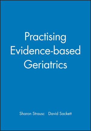 Practising Evidence-based Geriatrics