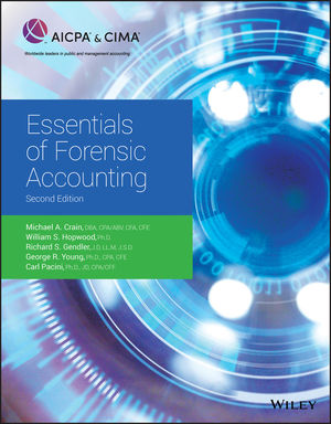 Essentials of Forensic Accounting, 2nd Edition