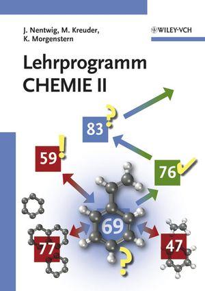 Lehrprogramm Chemie II, 4. Aufl.
