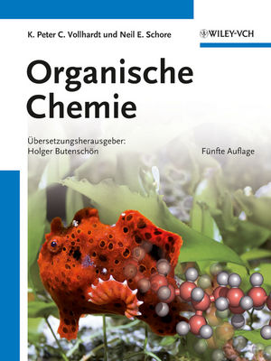 Organische Chemie, 5. Auflage