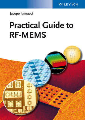 Practical Guide to RF-MEMS (3527335641) cover image