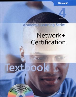 ALS Network+ Certification Package, 4th Edition (EHEP000041) cover image