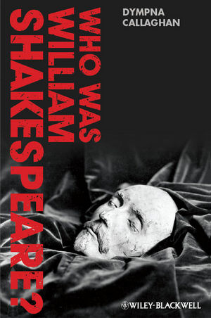 Who Was William Shakespeare?: An Introduction to the Life and Works (EHEP002841) cover image