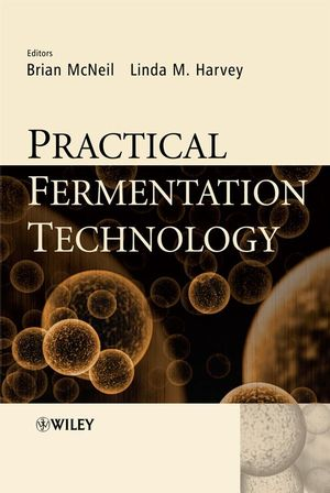 Practical Fermentation Technology (0470014342) cover image