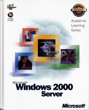 70-215 ALS Microsoft<sup>�</sup> Windows<sup>�</sup> 2000 Server Package