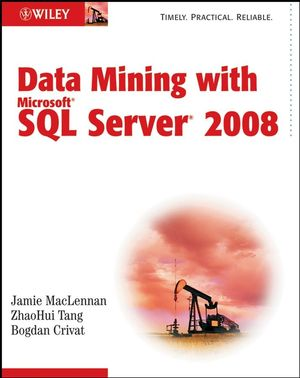 Data Mining with Microsoft SQL Server 2008 (0470277742) cover image