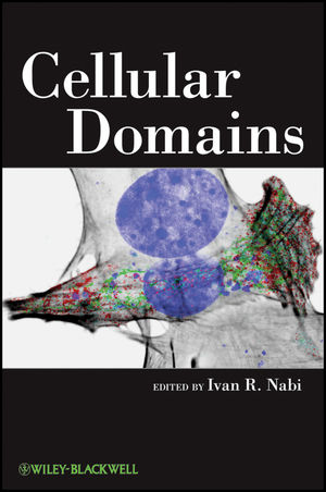 Cellular Domains (0470595442) cover image