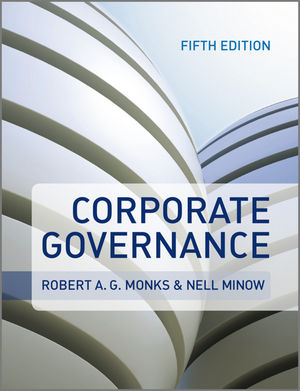 Corporate Governance, 5th Edition (0470972742) cover image