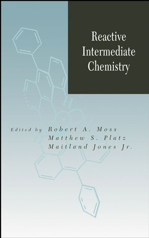 Reactive Intermediate <span class='search-highlight'>Chemistry</span>