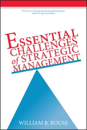Essential Challenges of Strategic Management