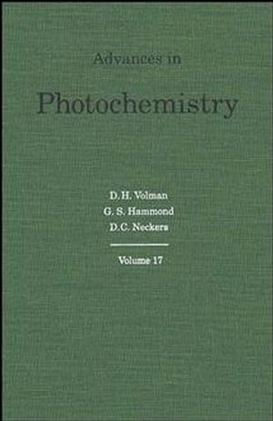 Advances in Photochemistry, Volume 17