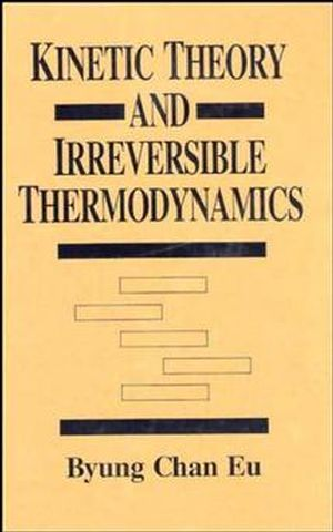 Kinetic Theory and Irreversible Thermodynamics