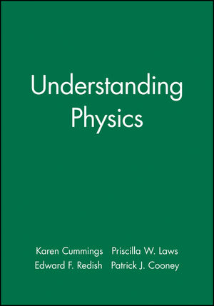 Understanding Physics, Video CD for Students (0471716642) cover image