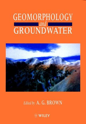 Geomorphology and Groundwater