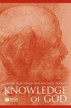 Knowledge of God (0631193642) cover image