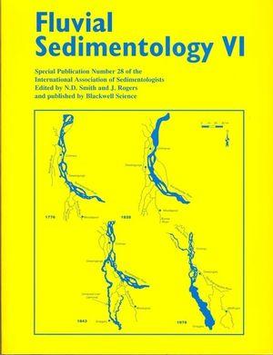 Fluvial Sedimentology VI