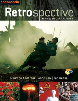 Retrospective Year 11 Modern History and EbookPlus