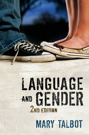 Language and Gender, 2nd Edition (0745646042) cover image