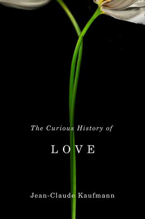 The Curious History of Love (0745651542) cover image