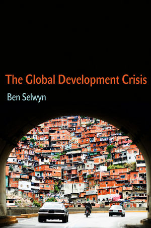 The Global Development Crisis (0745660142) cover image