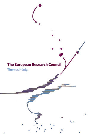 The European Research Council (0745691242) cover image