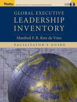 Global Executive Leadership Inventory (GELI), Facilitator's Guide Set