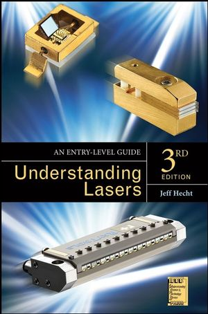 Understanding Lasers: An Entry-Level Guide, 3rd Edition (1118210042) cover image