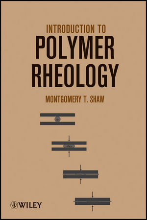 Introduction to Polymer Rheology (1118304942) cover image
