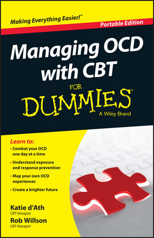 Managing OCD with CBT For Dummies, Portable Edition