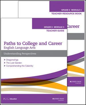 English Language Arts, Grade 6 Module 3: Understanding Perspectives, Teacher Set