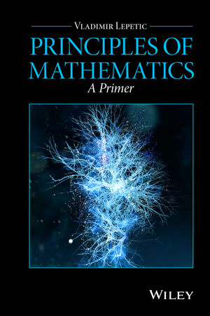 Principles of Mathematics: A Primer (1119131642) cover image