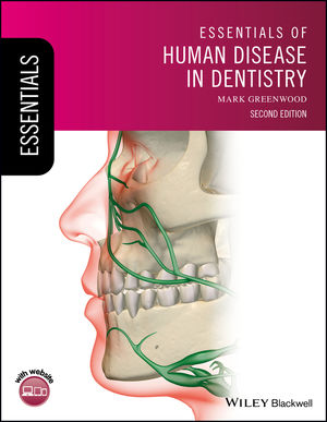 Essentials of Human Disease in Dentistry, 2nd Edition