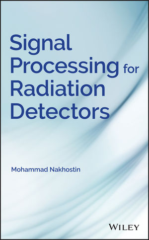 Signal Processing for Radiation Detectors (1119410142) cover image