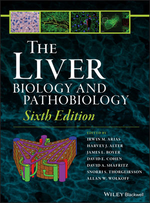 The Liver: Biology and Pathobiology, 6th Edition