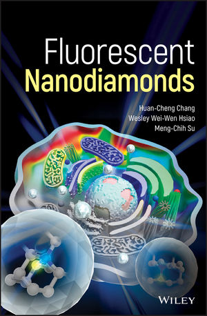 Fluorescent Nanodiamonds