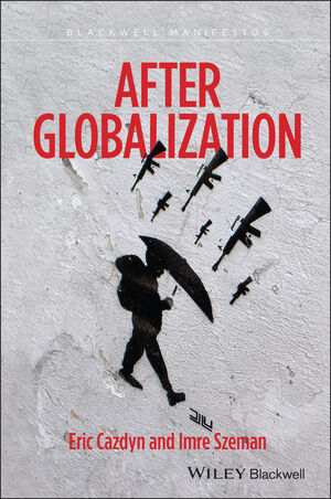 After Globalization (1405177942) cover image